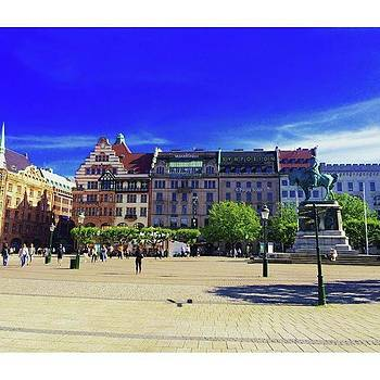 #malmo #sweden #amazing #travel by Marco Capo