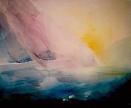 Maluhia by Wendy Wiese