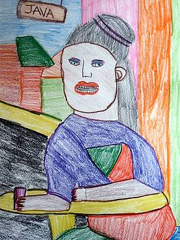 Mama Java by Annie Dameron