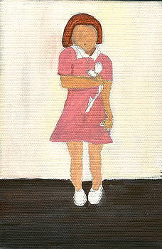 Mama La Nina by Ricky Sencion