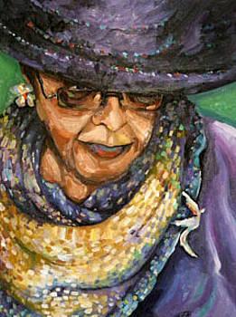 Mama's Glory by Jackie Merritt