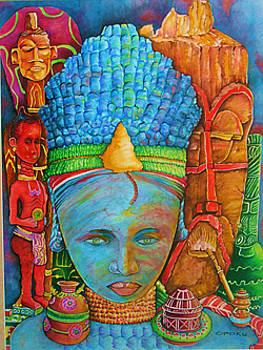 Mamewata by Opoku Acheampong