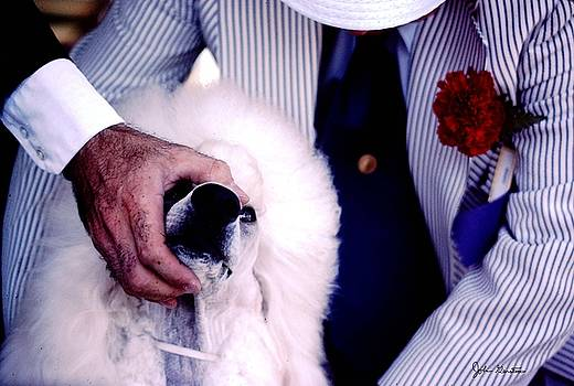 John Gerstner - Man Bites Dog