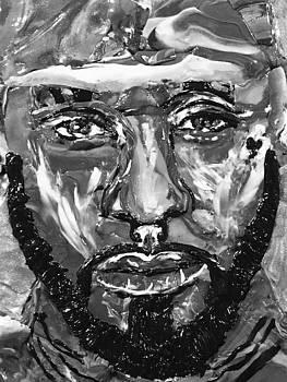 Man of Steel by Deborah Stanley
