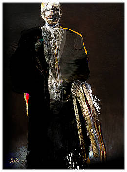 Man of the Cloth 3 by James VerDoorn
