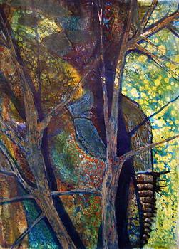 Man On the Edge by Laurie Salmela