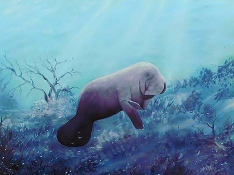 Peggy Miller - Manatee