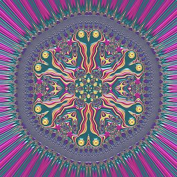 Mandala 467567678 by Robert Thalmeier