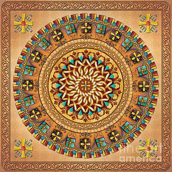 Bedros Awak - Mandala Armenia Iyp V2