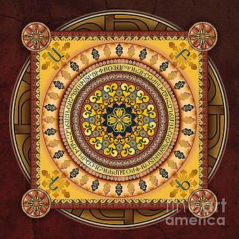 Bedros Awak - Mandala Armenia IyPenKimTa