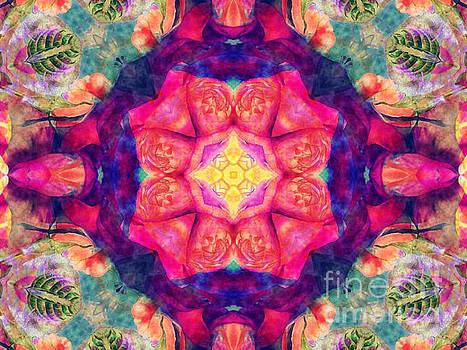 Justyna Jaszke JBJart - Mandala art