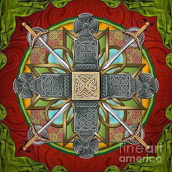 Bedros Awak - Mandala Celtic Glory