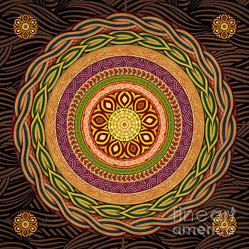 Bedros Awak - Mandala Embrace