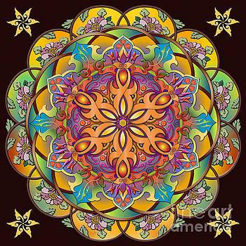 Bedros Awak - Mandala Exotica