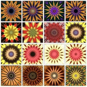 Nick Heap - Mandala Monday Meditation