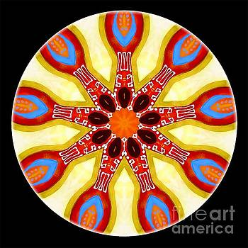 Marek Lutek - Mandala - Talisman 4244
