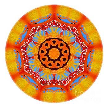 Marek Lutek - Mandala - Talisman 4245