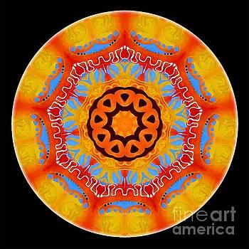 Marek Lutek - Mandala - Talisman 4246