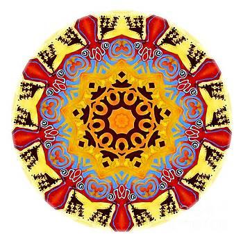 Marek Lutek - Mandala - Talisman 4247