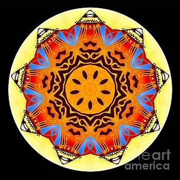 Marek Lutek - Mandala - Talisman 4250