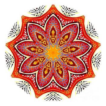 Marek Lutek - Mandala - Talisman 4251