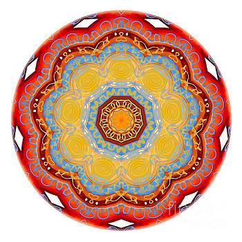 Marek Lutek - Mandala - Talisman 4253