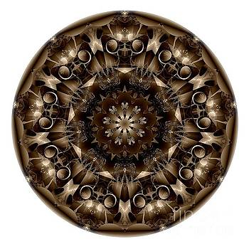 Marek Lutek - Mandala - Talisman 4328