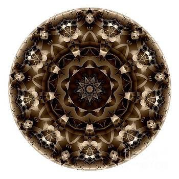 Marek Lutek - Mandala - Talisman 4330