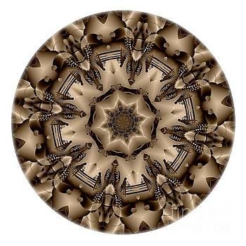Marek Lutek - Mandala - Talisman 4334