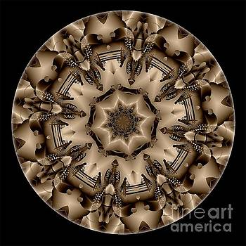 Marek Lutek - Mandala - Talisman 4335
