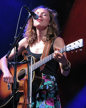 Mandolin Orange 01 by Julie Turner
