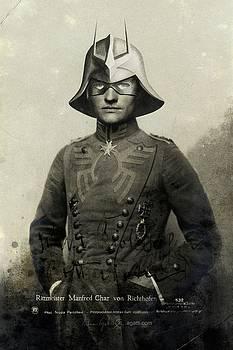 Andrea Gatti - Manfred Char von Richthofen