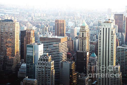 Sonja Quintero - Manhattan Living