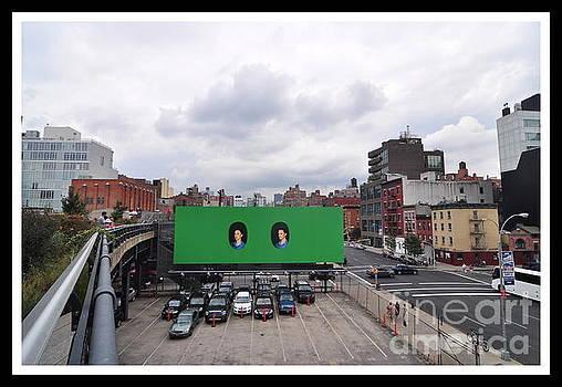Mark Gilman - Manhattan West Side September 2012