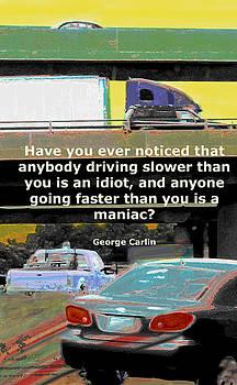 Ian  MacDonald - Maniacs and Idiots