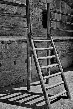 Robert Meyers-Lussier - Manitou Cliff Dwellings Study 1
