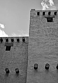 Robert Meyers-Lussier - Manitou Cliff Dwellings Study 16