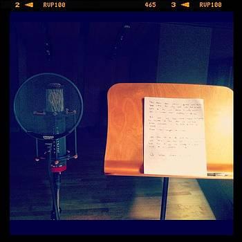 #manley #bestvocalmicrophone by Hocky K