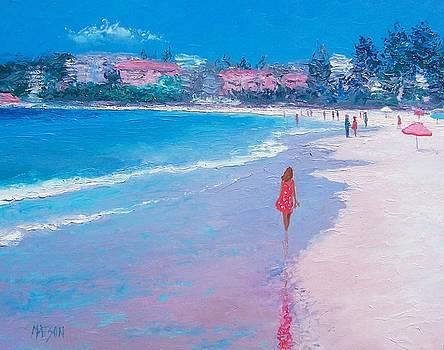Jan Matson - Manly Beach