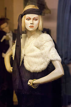 Mannequin 141 by David Hare