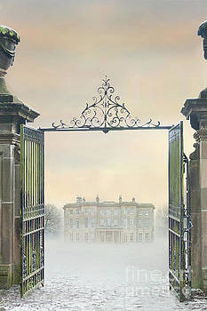 Mansion House by Lee Avison