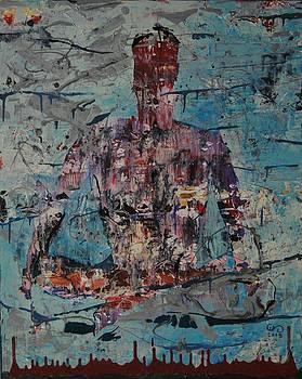 Mantras by Emilia Gasienica-Setlak