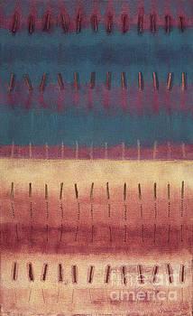 Mantra's I by Kerryn Madsen-Pietsch