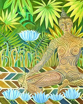 Maori Tara  by Jennifer Baird