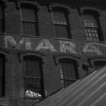 Marathon Automobile Building by Giovanni Arroyo