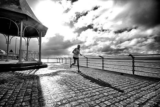 Marathon Man by Craig Bascombe
