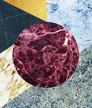 Marble Ecstasy by Uma Gokhale
