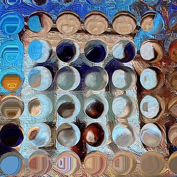 Marbles by Linda Ouellette