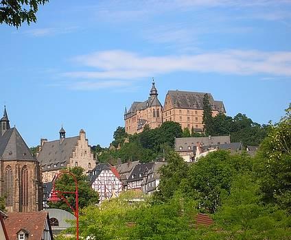 Marburg  by Jessica Hoover