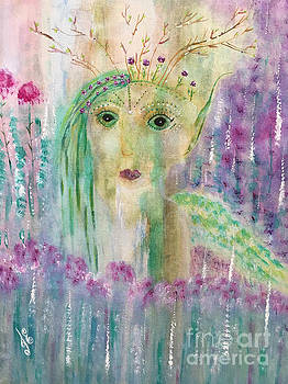 March by Julie Engelhardt